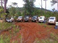 Excursiones de jeep