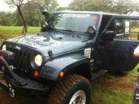 actividades en jeep