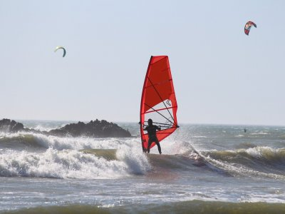 ESL Transfers Windsurf