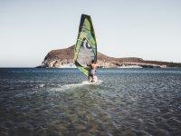 Prueba el Windsurf