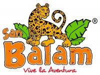 San Balam Campamentos Multiaventura