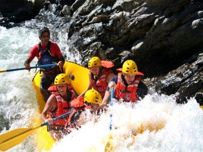 Aventura Mundo Rafting