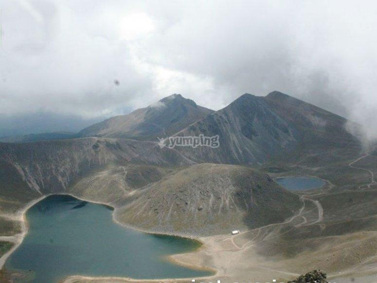 Laguna del Nevado