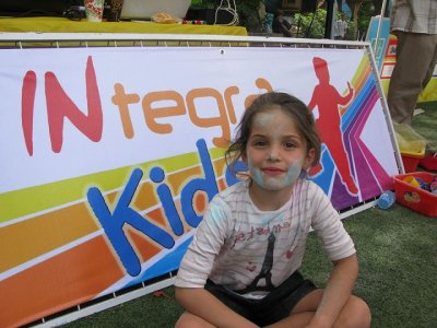 Fiestas Integra Kids