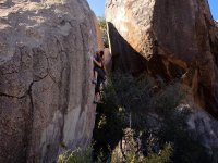 climbing to climb