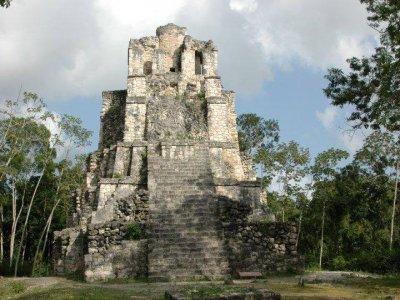 Corazón y Vida Maya Visitas Guiadas