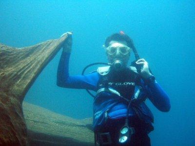 Expediciones Subacuáticas de México