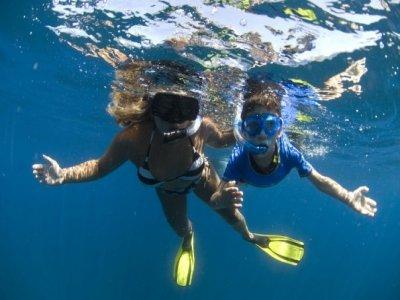 Solo Buceo Snorkel
