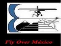 Fly Over México