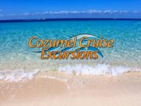 Cozumel Cruise Excursion Rutas 4x4