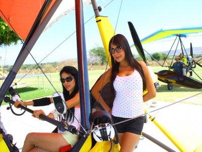 Aero Dynamic de México S.A de C.V.