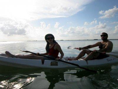Yucatan Outdoors Kayaks