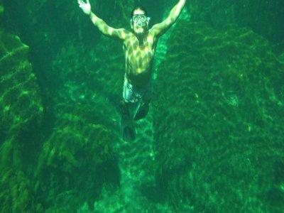 Yucatan Outdoors Snorkel