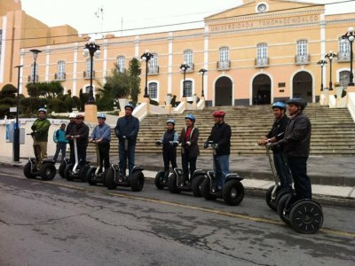 1 Segway tour in DF