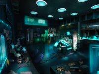 El laboratorio jurasico