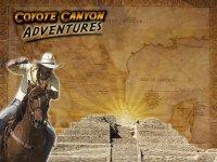 Coyote Canyon Adventures Enoturismo