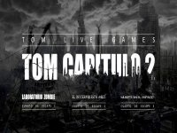 Tom Capítulo 2