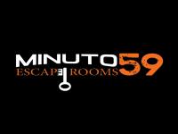 Logo Minuto 59 Escape Rooms