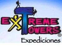 Extreme Towers Espeleología