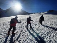 high routes montana
