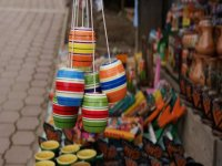 Mexican handicraft