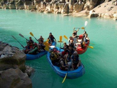 Avex Rafting