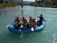 Come to live this adventure to the Huasteca Potosina