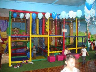 Fiestas Infantiles Pooh