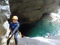 Adventure of Rappel