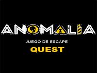 Logo Anomalia Quest