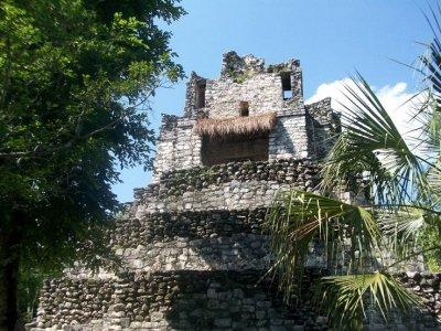Mexico Maya Caribe Visitas Guiadas