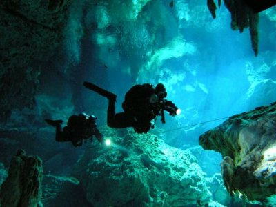 Mexi Divers Buceo