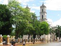 Tour turistico a Yucatan