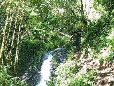 Cascadas la Morena