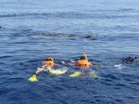 Snorkel con tu familia