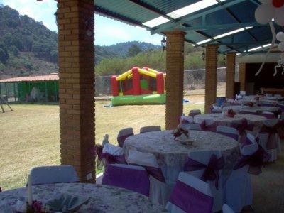 Salon Campestre Mialebrasa