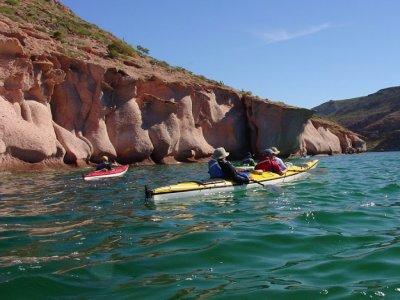 Journey Mexico Kayaks