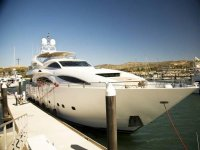 Embarcaciones de lujo