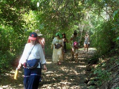 Excursiones Guadalajara Caminata