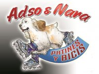 Adso & Nara Patines y Bicis