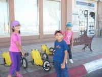 Triciclos para peques