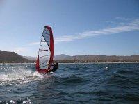 Windsurf Vela