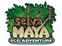 Selva Maya Rappel
