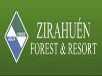 Zirahuén Forest & Resort Kayaks
