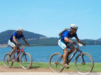 Zirahuén Forest & Resort Ciclismo de Montaña