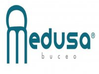 Medusa Buceo Snorkel