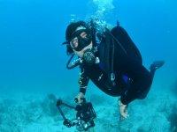 Snorkeling equipment