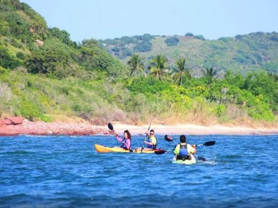 Huana Coa Kayaks