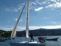 Enjoy the rich Valle sun aboard a beautiful sailboat
