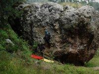 boulder scale